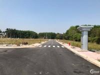 Cần Bán đất thổ cư hiện hữu, MT đường Nguyễn Văn Khạ, TT Củ Chi, SHR , 900tr