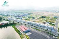 Bán 4 lô đất lake view center, hồ Bàu Tràm, giá 1,9 tỷ/lô tặng 2 lượng vàng 9999
