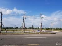Đất nền Khu dân cư, ngay trung tâm hành chính tỉnh, giá chỉ 15tr/m2