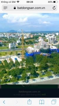 Bán 2 lô đất nền dự án Rạng Đông - Ocean Dunes, Phan Thiết, giá tốt