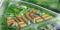 Mời hợp tác bãi đỗ xe,TTTM, logistics , y tế, văn hóa tại khu đô thị Hanssip