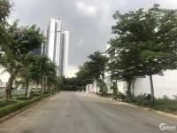 Cần bán nhanh 4 lô đất nền tại dự án EverRich 3 ngay tại trung tâm Phú Mỹ Hưng Q