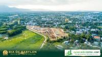 Đất trung tâm Thành Phố Quãng ngãi 100m2 14tr/m2