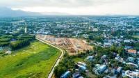 Đất nền dự án TTTP Quảng Ngãi Giá rê 1T4 CK 7% tặng ngay chỉ vàng SJC