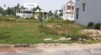 Dự án khu dân cư thị trấn Quán Hàu