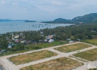 Phú Yên, giàu lợi thế - sang triển vọng kinh tế, chỉ 568 tr/nền.