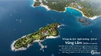 Chỉ hơn 555tr sở hữu đất nền sổ đỏ ven biển Phú Yên – dự án tốt nhất tại PY