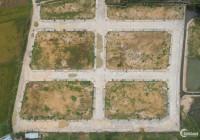 Đất biển lô góc, đường ô tô, sổ đỏ, giá 600tr/ nền – KDC Đồng Mặn.