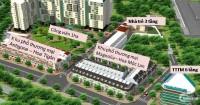 Bán đất xây dựng ở liền đường Tăng Nhơn Phú Q.9 giá 63tr/m2