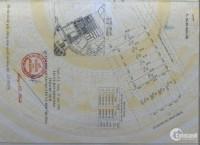 Bán lô đất vuông vắn đường Nguyễn Bình, Đại An phường 9, 5x24  thổ cư 100%
