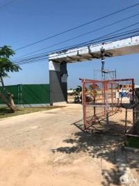 Cần bán lô đất thích hợp đầu tư du lịch, đối diện RS Sanctuary Hồ Tràm