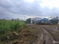 Bán đất gần mặt tiền đường thông liên tỉnh Bàu Cạn, Long Thành chỉ 500 ngàn/m2.