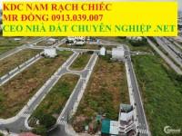 Chính chủ bán gấp 12 lô Góc KDC Nam Rạch Chiếc An Phú Quận 2