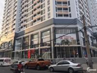 Cho thuê mặt bằng tại tầng trệt chung cư cao cấp Nguyễn Kim, Quận 10