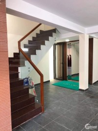 Nhà mới xây cho thuê mặt bằng kinh doanh