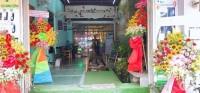 Sang nhượng quán CAFE-CƠM TRƯA VP-CÁ KOI, tại Quang Trung, Gò Vấp