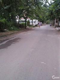Cho thuê lô đất mặt tiền đường số 15 - KDC Sông Đà, P. Hiệp Bình Chánh, Q. Thủ Đ