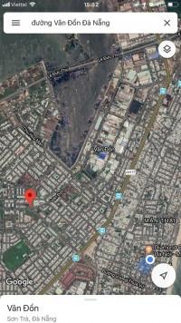 Cho thuê 5.000 m2 đất làm KHO đường 15m Vân Đồn,Đà Nẵng.Giá LH trực tiếp