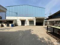 Cho thuê kho xưởng hiện đại 1200m2,Đức Hòa, Long An giá 60tr ( bao thuế), O9O992