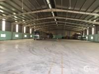 Cho thuê Kho xưởng DT 700m2  Cụm CN Lai Xá Hoài Đức Hà Nội