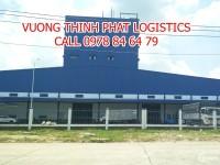 Cho thuê Kho xưởng quốc lộ 1A Bình Chánh, diện tích 2.000m2, giá rẻ