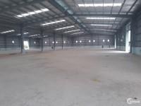 Cho thuê kho xưởng 810m2 tại Vĩnh Phúc, Phúc Yên, xã Xuân Hòa