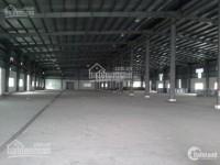 Cho Thuê Kho Xưởng Kcn Phố Nối A, Kho Mới Xây, Lh Ngay 0835459289