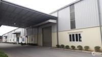 Cho thuê kho xưởng DT 600-1800m2 ngay quốc lộ 39 Minh Châu-Yên Mỹ - Hưng Yên