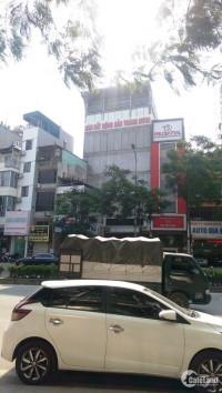 Cho thuê tòa nhà văn phòng 6,5 tầng, mặt đường Nguyễn Văn Cừ - 0969.933.933