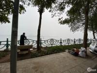 Cho thuê nhà mặt phố Nhật Chiêu Tây Hồ 440m2