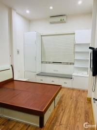 cho thuê nhà riêng 4 tầng full nội thất tại ngõ 41 phố vọng