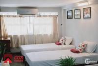 Cho thuê giường tầng kí túc xá cao cấp trung tâm quận 1