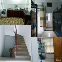 Cho thuê ktx cao cấp giá rẻ tại q7