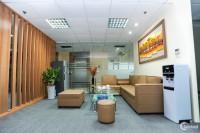 Cho thuê Văn phòng tại Việt Á Tower -Duy Tân
