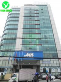 văn phòng cho thue quận 3 tòa nhà MB