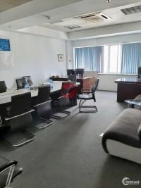 Cho thuê văn phòng quận 3, đường Nguyễn Đình Chiểu, DT 75-140m2