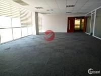 Cho thuê văn phòng 225m2 chỉ với 19 usd/m2/tháng, đường Cao Thắng, Quận 3