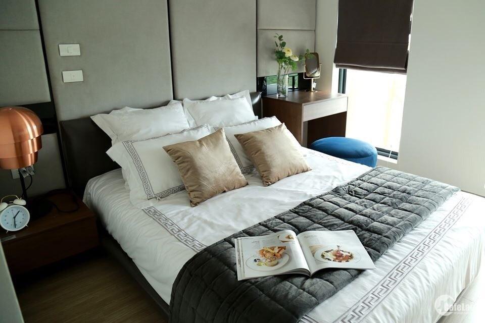 bán căn hộ 2pn, 2wc, dự án chung cư cao cấp ANLAN LAKE WIEW khu đô thị dương noi