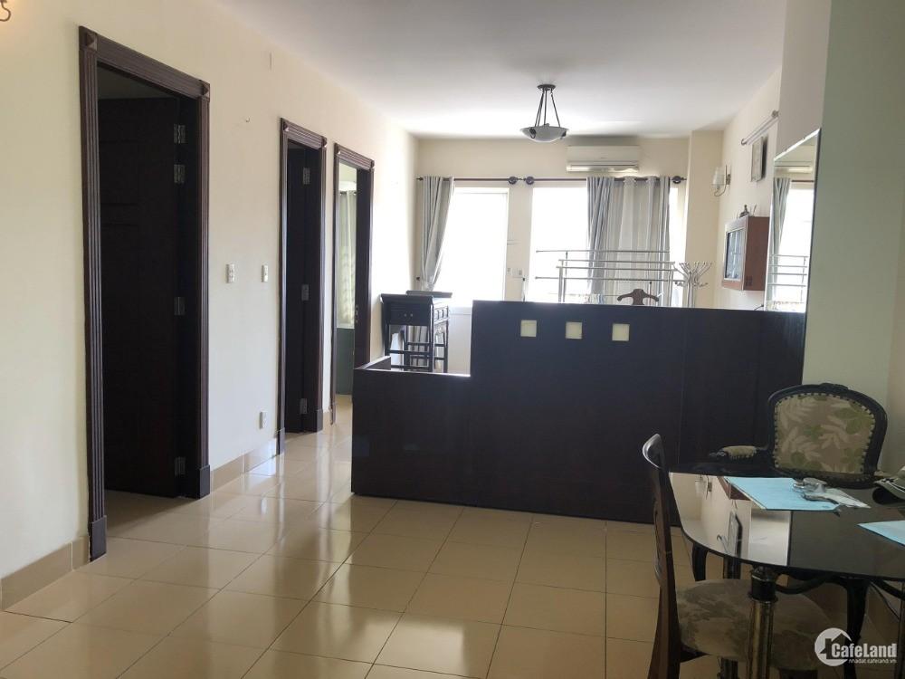 Bán căn hộ chung cư Him Lam lầu 2, khu dân cư Trung Sơn. 2PN 2WC. 92m2. 2.7 tỷ.