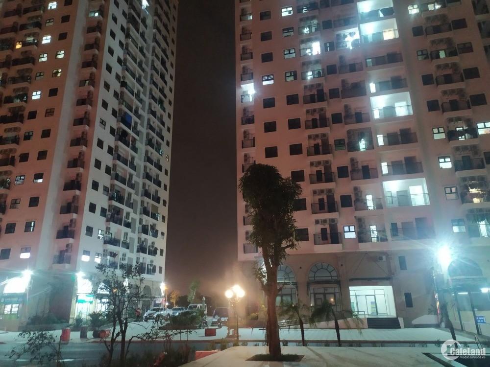 chung cư có nhà ở ngay tại Long Biên chỉ từ 300tr