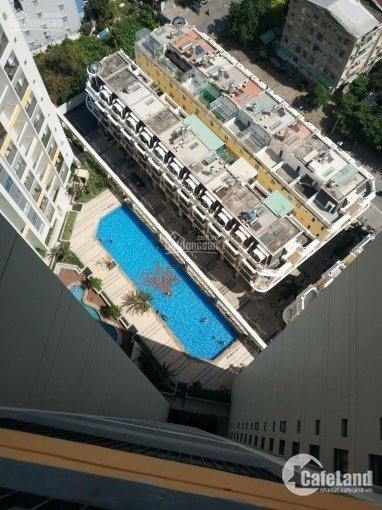 Chính chủ bán liền tay căn hộ The Pegasuite, 75m2 (Tặng lại toàn bộ NT như hình)