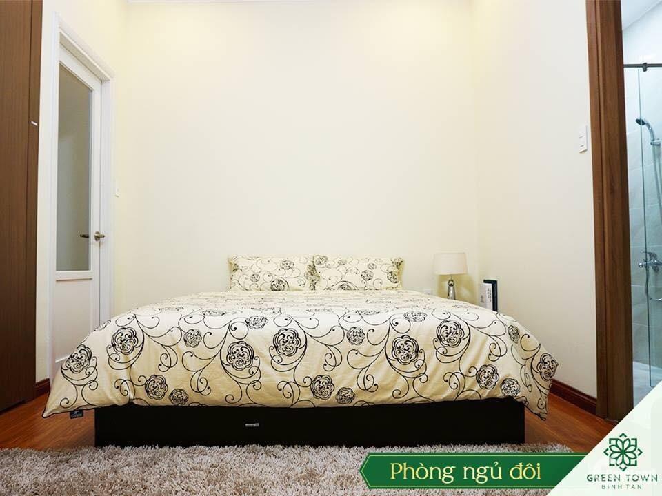 Chung Cư Quận Bình Tân 9 Căn Green Town Block B3-B4 Giá Gốc Chủ Đầu Tư
