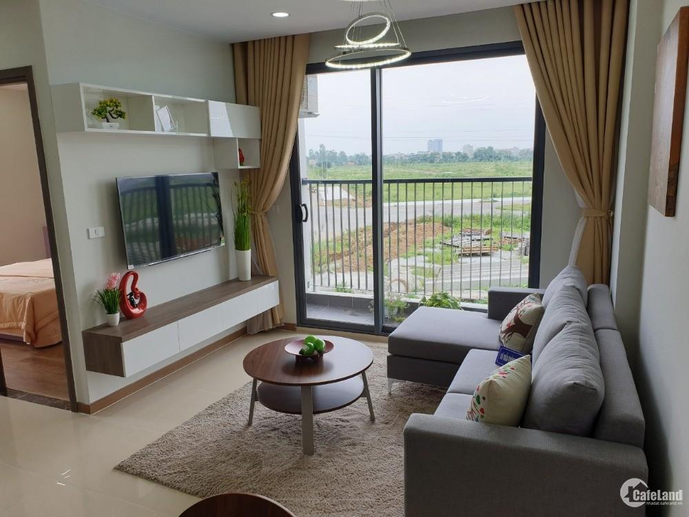 Cơ hội sở hữu căn hộ cao cấp đáng sống nhất trung tâm TP Thanh Hóa