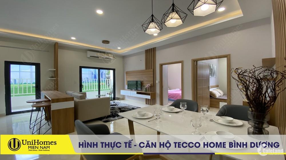 Căn Hộ Duy Nhất Tại Thuận An Giá Chỉ 1 tỷ/ Căn 2pn, Chỉ cần thanh toán 300 triệu