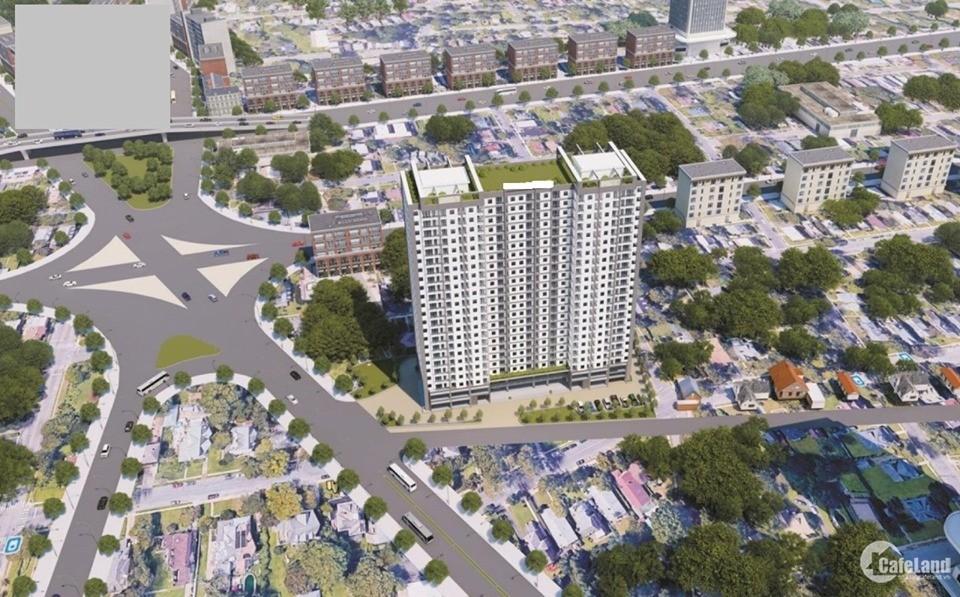 Căn Hộ Duy Nhất Tại Thuận An Giá Chỉ 1 tỷ/ Căn 2pn, Chỉ cần TT 300 triệu sở hữu