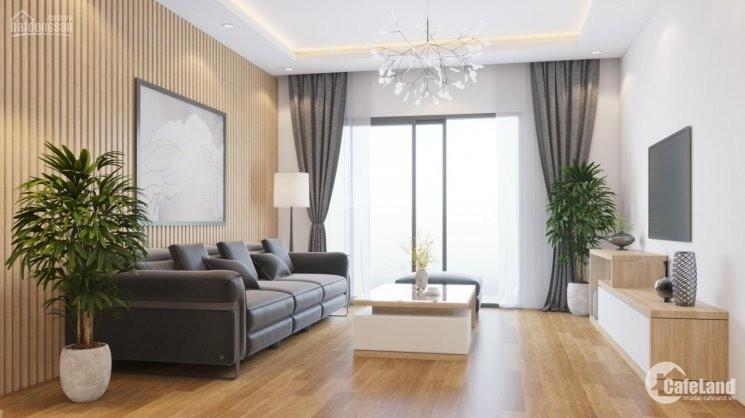 Căn hộ cao cấp 3 PN nhận nhà ở ngay Goldmark City Nam Từ Liêm, Ck lên đến 18%