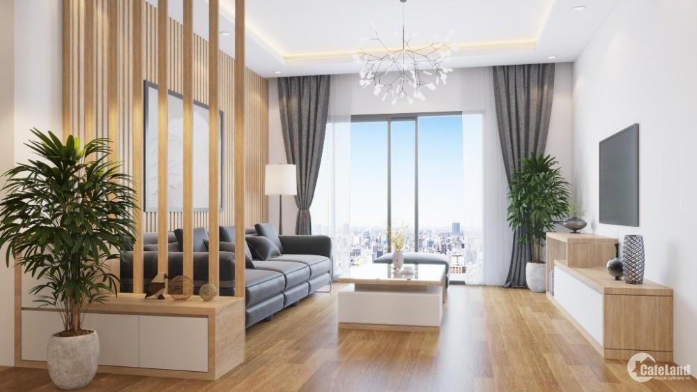 duy nhất 1 căn 100m2 giá rẻ tòa S4 Goldmark city giá yêu thương 26.5tr/m2,ở ngay