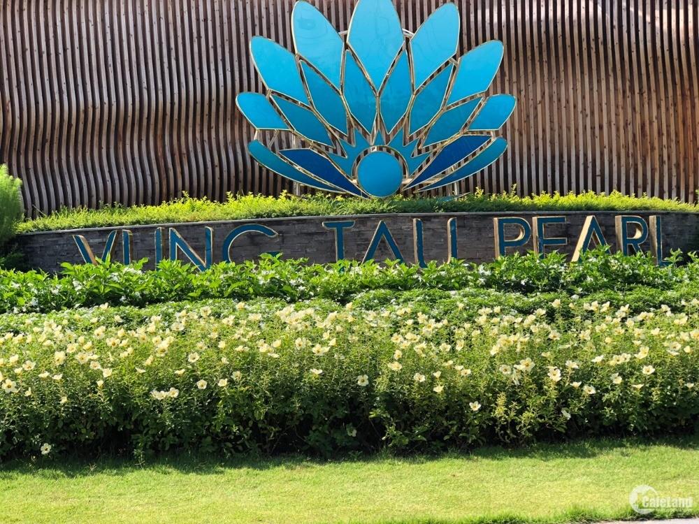 Bán chung cư ven biển Vũng Tàu ngay bãi sau giá chỉ 1,5 tỷ/ căn 0933366606