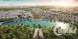 Dự án Eco City Premie - Khu đô thị thông minh ,xanh