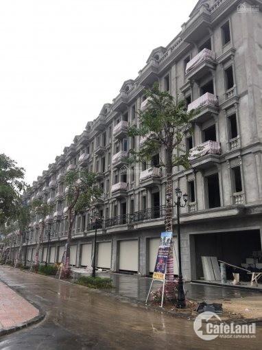 Bán Liền Kề Shophouse Kiến Hưng Luxury, dãy 2 dãy 3, mặt đường 15m 30m